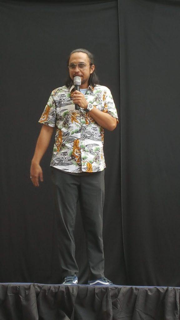 Filem Mawi Tiada Tajuk