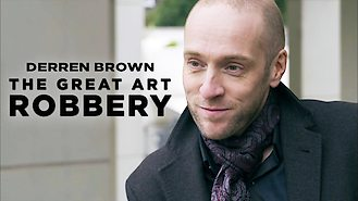 Derren Brown : The Great Robbery Review