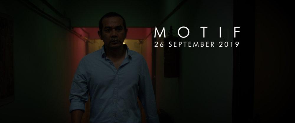 Review Filem MOTIF Merungkai Misteri