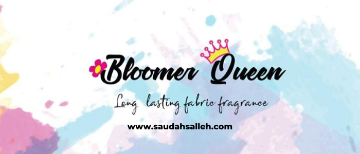 Bloomer Queen Pakar Hilangkan Bau Hapak Usahawan PeDAS
