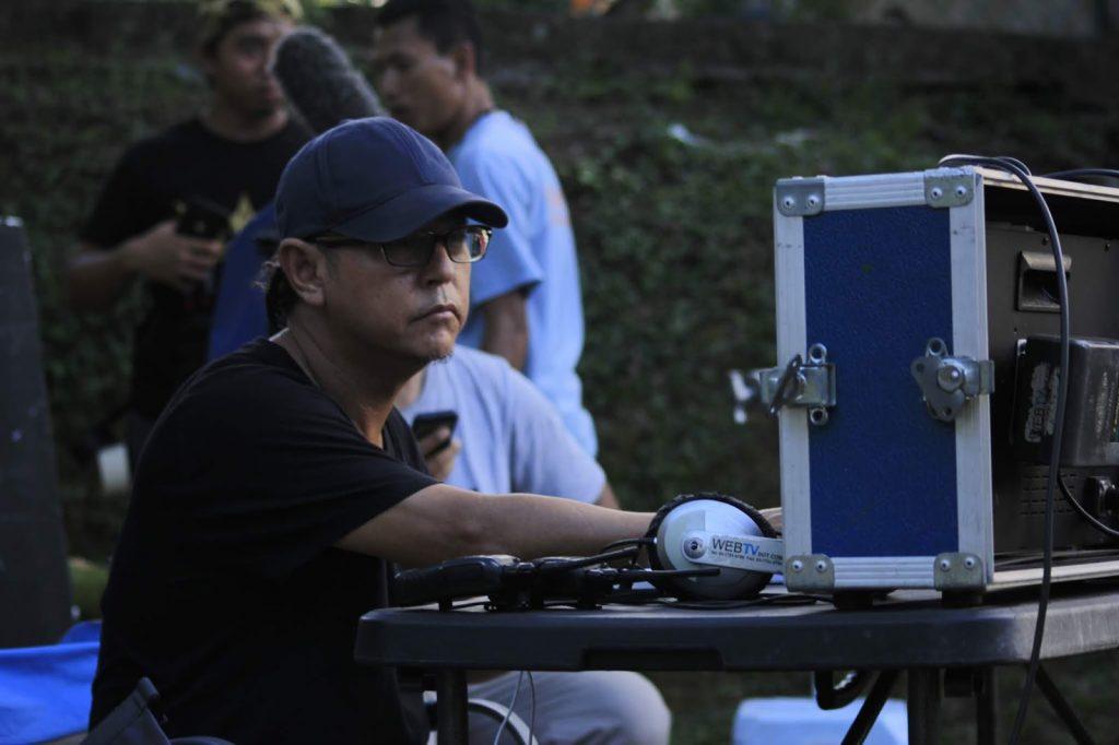 Review Filem Ratu Kala Jengking Puteri Keranda
