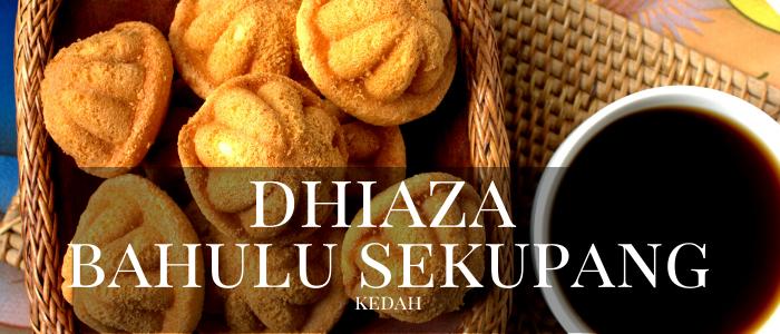 Dhiaza Bahulu Sekupang Kedah PeDAS