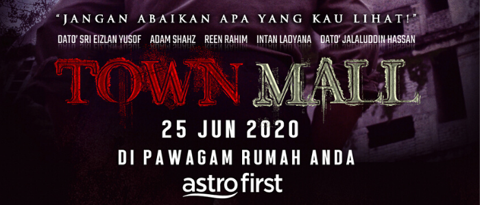 Review Filem Town Mall