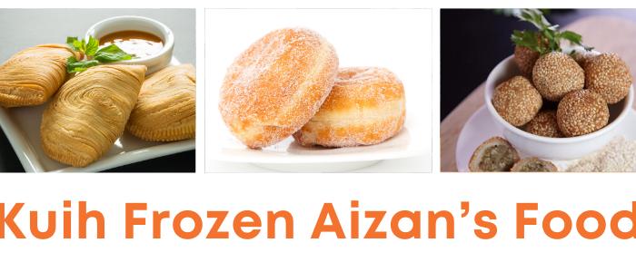 Kuih Frozen Aizan's Food PeDAS