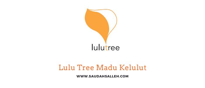 Lulu Tree Madu Kelulut  Usahawan PeDAS