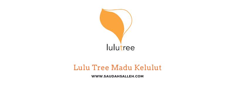 Lulu Tree Madu Kelulut